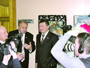 Дмитрий Баймашев